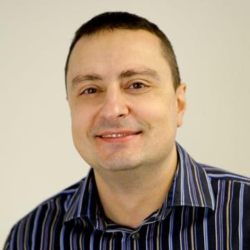 Dr. Vladimir Kozovski